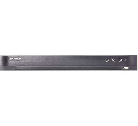 Hikvision iDS-7204HUHI-K1/4S(B) 4ch 5MP Turbo HD DVR [3826]