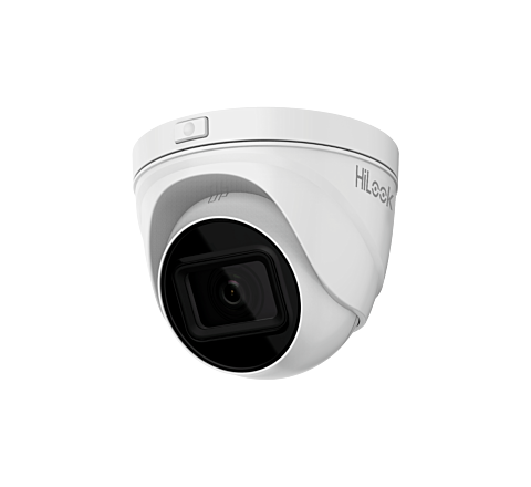 IPC-T651H-Z HiLook by Hikvision 5MP 2.8-12m Turret [3169-2]