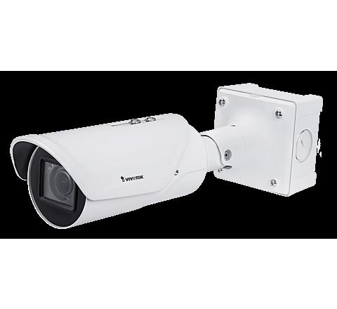 Vivotek IB9387-LPR Network Bullet Camera