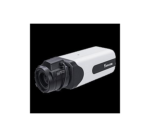 Vivotek IP9165-HT 2MP Box Camera 3.9-10mm
