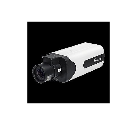 Vivotek IP9171-HP 3MP Box Camera 2.8-8mm