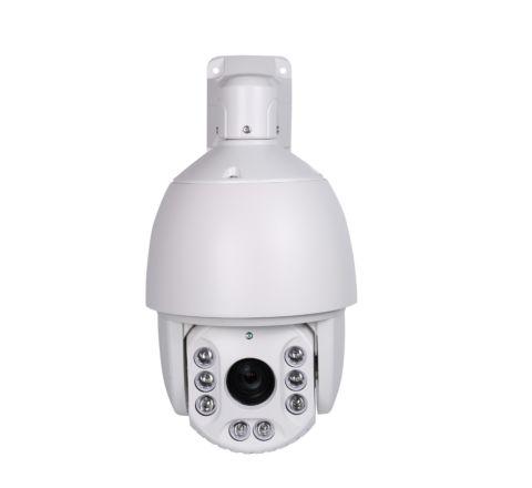 PTZ HD 20x SONY Starvis 2.0 MP 150m IR AHD/TVI/CVI/CVBS [3112-2]