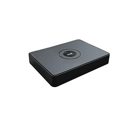 HiWatch by Hikvision NVR 4ch PoE Mini NVR-104-A/4P [3696]