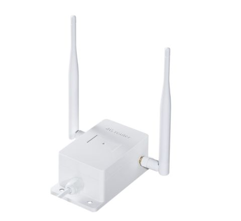 3G/4G Industrial Outdoor Plastic wifi Router [3106-2]