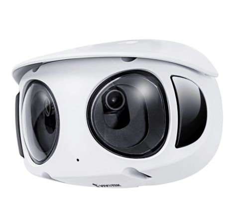 Vivotek MS9390-HV Multi-Sensor Network Dome Camera [3859] OFFER