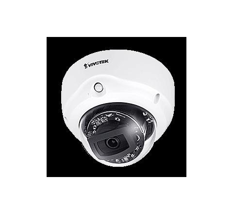 Vivotek FD9167-H 2MP Indoor Dome 2.8mm