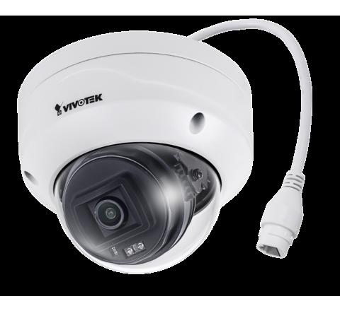 Vivotek FD9360-H Network Dome Camera