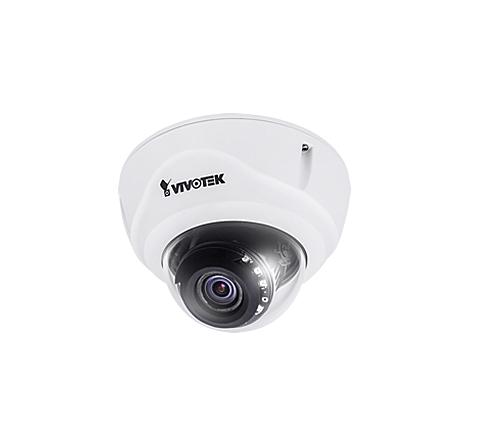 Vivotek FD9371-EHTV 3MP Outdoor Dome 3-9mm