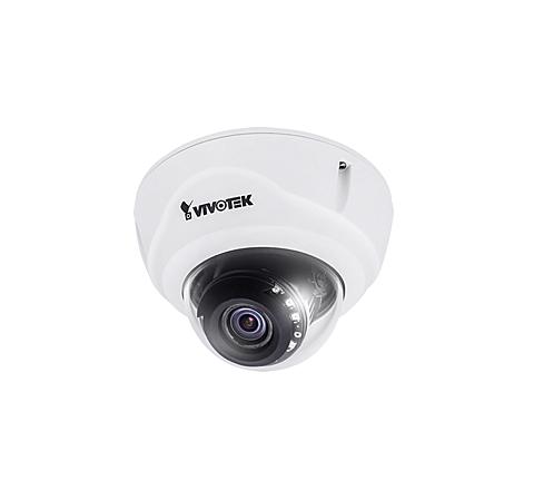Vivotek FD9371-HTV 3MP Outdoor Dome 3-9mm