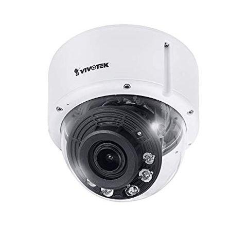 Vivotek FD9387-HTV 5MP Outdoor Dome 2.7-13.5mm