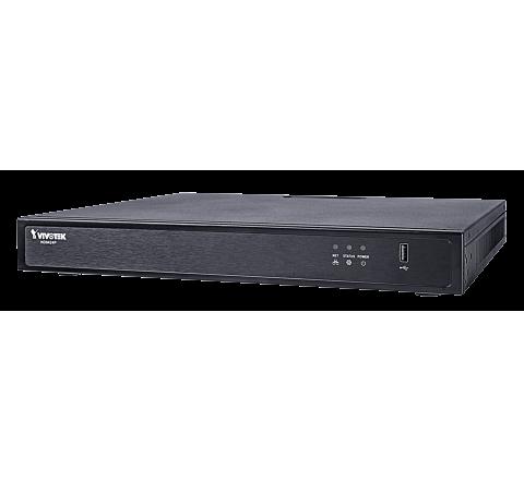 Vivotek ND9424P 16ch Embedded PoE NVR [3889]