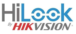 HiLook by Hikvision Logo