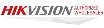 Hikvision Authorised Wholesaler