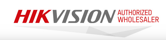 Hikvision Authorized Wholesaler