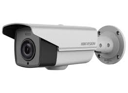 Hikvision IP Cameras - All Types