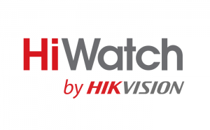 HiWatch DVRs/NVRs & Kits