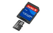 Memory - USB / SD Cards