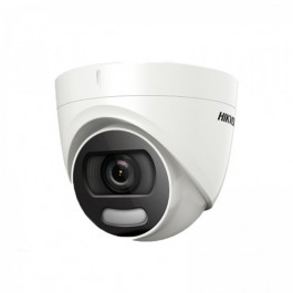 Hikvision DS-2CE72DFT-F 2MP HD Colorvu Full Time Colour Turret Camera 3.6mm [3821]