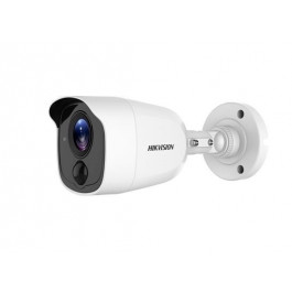 Hikvision DS-2CE11H0T-PIRLO 5MP PIR Strobe Light - Alarm Camera 3.6mm [3824]
