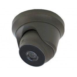 HiWatch by Hikvision THC-T240G-M Grey 4MP 2.8mm EXIR Turret Camera [3704]