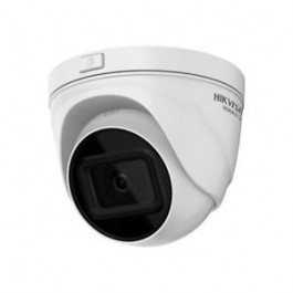 HiLook by Hikvision IPC-T641H-Z 4MP IR 2.8-12mm VF Network Turret Camera