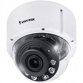 Vivotek FD9387-HTV 5MP Outdoor Dome 2.7-13.5mm