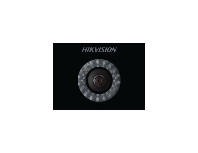 Hikvision DS-KD8102-V Video Intercom D Series Waterproof