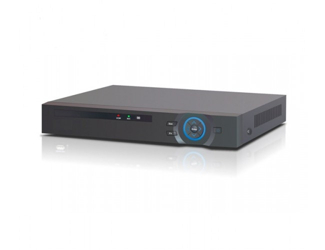 DVR Cobra 4CH 1080p 5 in 1 DVR IP, AHD, TVI, CVBS [3526] RF