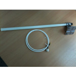 Vivotek Wireless 2.4MhZ Aerial + Cable