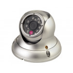 Dome Camera IR Armoured 70EH-36IR Sony Effio Weatherproof IP66