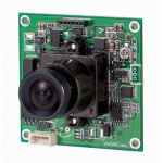 Camera Board Colour Sony Effio 32EH-B36 3.6mm, 32mm x 32mm [2487]