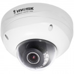 Vivotek FD8372 5MP Full HD Smart Focus System Dome Network Camera 3.6-9mm