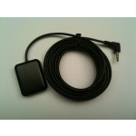 Vacron GPS Receiver Mini Jack