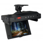 All in One Vacron HD-1080p Vehicle Video Recorder VVA-CBE05A