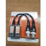 Balun HD CVI / TVI / AHD 3 in 1 [SOLD AS PAIR]