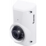 VIVOTEK CC8370-HV  Fisheye Vandal-proof Network Camera [3174]