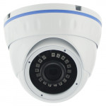 Camera Dome IP 1080P 3.6mm IR POE ONVIF IPL3353
