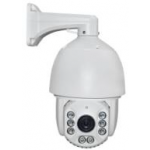 PTZ IP, 18x Optical, 1080p, IR 120m, ONVIF [RFV3540]