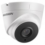 Hikvision DS-2CE56H0T-IT3F Turbo 5MP Eyeball 40m IR 2.8mm [3627]