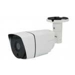 Bullet Camera 3.6mm 30m IR Sony 1080P/2MP AHD TVI CVI CVBS RF3672