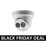 Hikvision DS-2CD2383G0-I 8MP (4K) IR Fixed Turret IP Network Camera 2.8mm [3726]