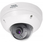 Vivotek FD8362 2MP Vandal-proof WDR Weatherproof Dome Network Camera 3-9mm