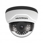 Dome Camera TVI 1080p 2.8-12mm D300IR/HT21 [3054]