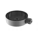 Hikvision DS-1280ZJ-DM8/G Dark Grey IP Turret Deep Base Bracket [3557]