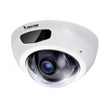 Vivotek FD8166A-N 2MP, 6M Invisible IR Ultra-Mini Network Dome Camera [3834]