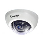 Vivotek FD8166A 2MP Ultra-mini Fixed Dome Network Camera 2.8mm [3641]