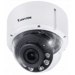 Vivotek FD9391-EHTV 8MP Outdoor Dome 3.9-10mm