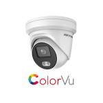 Hikvision IP DS-2CD2347G1-L ColorVu 4MP 2.8mm Turret Camera [3987]