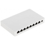 Hikvision DS-3E0508D-E 10/100/1000 Mbps Ethernet Switch 8 port