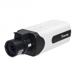 Vivotek IP9171-HP 3MP Box Camera 2.8-8mm